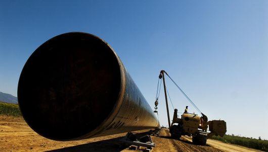 <p>El mi&eacute;rcoles se abre la licitaci&oacute;n de la obra gasoducto de Curuz&uacute; Cuati&aacute; a Mercedes&nbsp;</p>