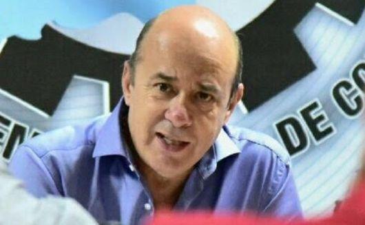<p>Canteros: Camau Esp&iacute;nola fue parte del Gobierno que discrimin&oacute; a Corrientes</p>