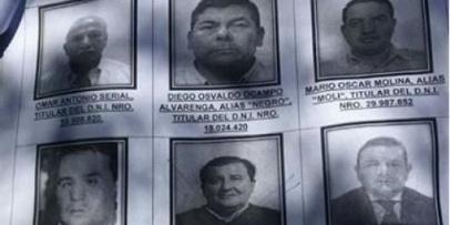 <p>Un oficial de la Federal detenido y tres allanamientos en Bella Vista</p>