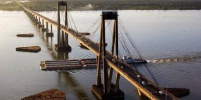<p>La construcci&oacute;n del segundo puente iniciar&iacute;a a mediados del a&ntilde;o pr&oacute;ximo&nbsp;</p>