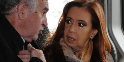 <p>La UIA le respondi&oacute; a CFK y aseguran que &quot;no ayuda a la democracia&quot;&nbsp;</p>