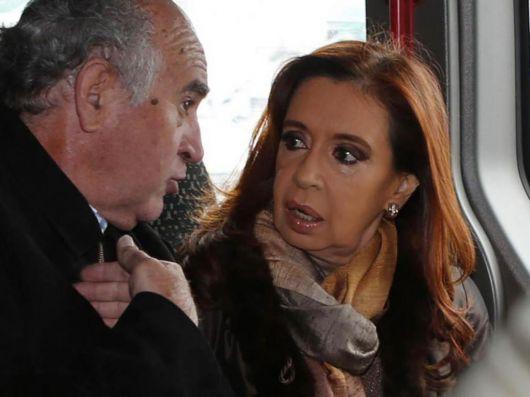 <p>Marcelo Tinelli le respondi&oacute; a Cristina Kirchner por las escuchas</p>