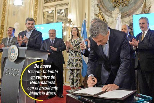 <p>Macri ratific&oacute; vocaci&oacute;n para dar m&aacute;s transparencia y jerarqu&iacute;a al Estado</p>