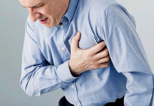 <p>La f&oacute;rmula para cuidar el coraz&oacute;n y prevenir los infartos</p>