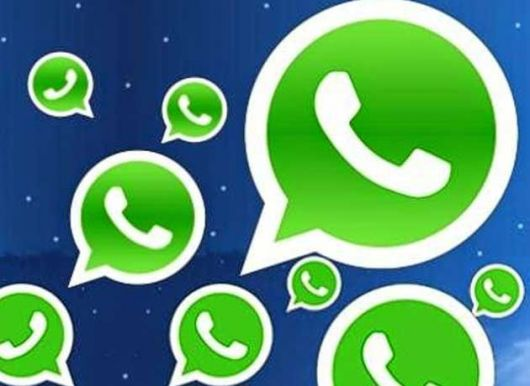 <p>WhatsApp permitir&aacute; crear &aacute;lbumes de fotos en sus chats&nbsp;</p>
