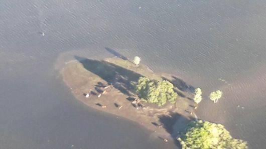 <p>Corrientes declarada en Emergencia H&iacute;drica por la Naci&oacute;n</p>