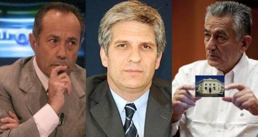 <p>Cristina, para salvar el feudo: Alberto Rodr&iacute;guez Sa&aacute; es ahora un soldado K</p>