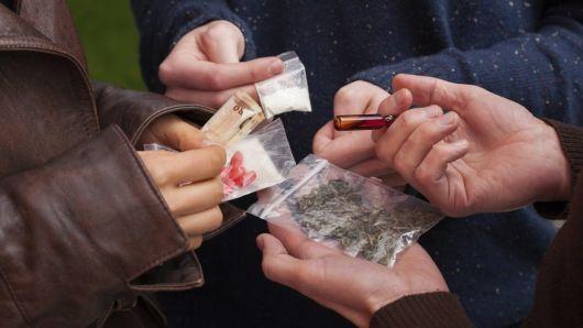 <p>Obispo llam&oacute; a combatir las drogas</p>