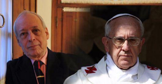 <p>Milagro: Verbitsky levanta excomuni&oacute;n al Papa, quien env&iacute;a a Grabois a rescatar a Lula</p>