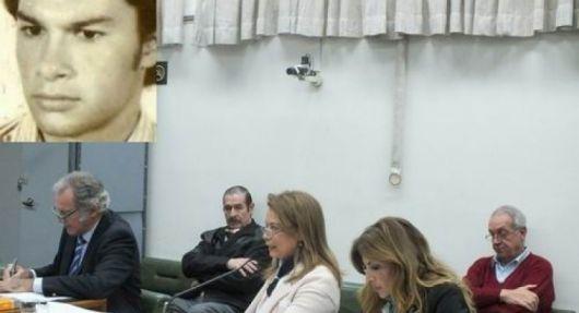 <p>Caso &quot;Pata&quot; Acosta: condenaron a dos represores a 16 a&ntilde;os de prisi&oacute;n</p>