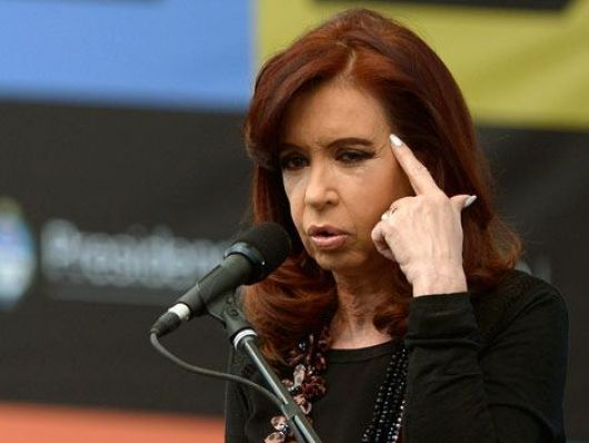 <p>72 horas decisivas: O CFK saca a Randazzo del PJ o va por afuera</p>