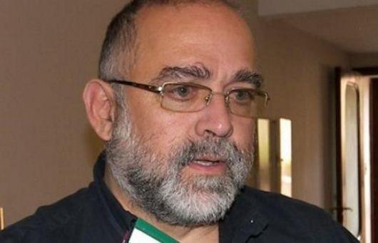 <p>Carlos Vignolo: Mi visi&oacute;n no es votar el 24 de septiembre</p>