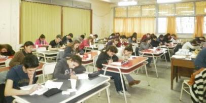<p>En Corrientes y el pa&iacute;s planean cambios para el nivel Secundario</p>