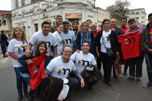 <p>Mancini integra la lista de Diputados Provinciales por ECO-Cambiemos</p>