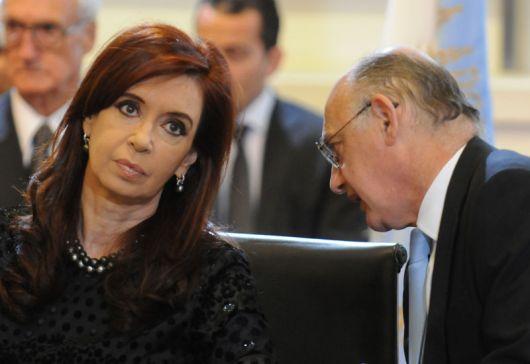 <p>Memor&aacute;ndum con Ir&aacute;n: Bonadio unific&oacute; 2 causas contra Cristina</p>