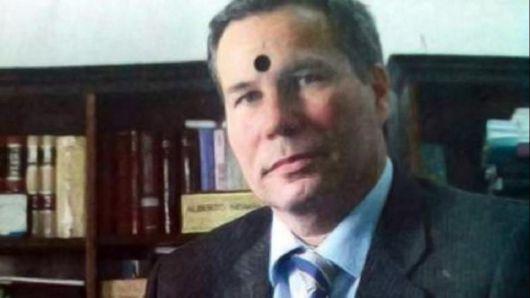 <p>Gendarmer&iacute;a: &quot;A Nisman lo mataron&quot;</p>