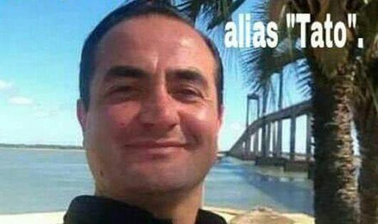 <p>Ordenan la captura de Miguel Contreras por intentar asesinar a su ex pareja</p>