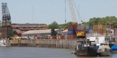<p>Naci&oacute;n aprob&oacute; la construcci&oacute;n del puerto de It&aacute; Ibat&eacute;&nbsp;</p>
