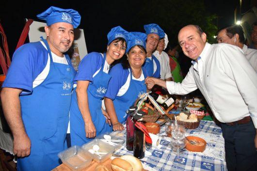 <p>Canteros en la Fiesta del Guiso de Riachuelo: &ldquo;Un evento imperdible para pasar en familia&rdquo;</p>