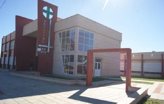 <p>En el Hospital de Paso de los Libres se podr&aacute;n realizar cirug&iacute;as laparosc&oacute;picas&nbsp;</p>