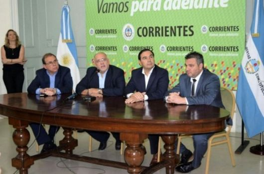 <p>Plan Belgrano: En junio licitar&aacute;n el segundo puente</p>