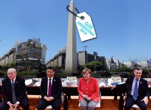 <p>Macri ocupa la &quot;vidriera&quot; m&aacute;s cotizada</p>