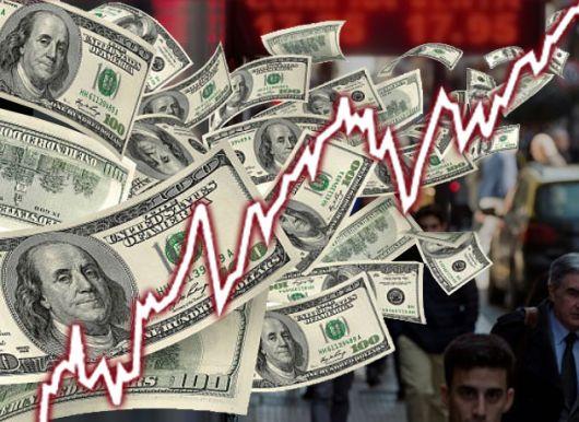 <p>El d&oacute;lar minorista trepa hasta los $19,41</p>