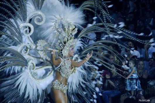 <p>El 20 de enero comienza oficialmente el Carnaval Artesanal del Pa&iacute;s</p>