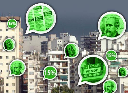 <p>Las propiedades subir&aacute;n hasta un 15% en d&oacute;lares</p>