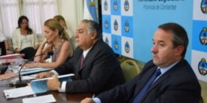 <p>El oficialismo busca avanzar esta semana con ley de contratos</p>