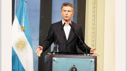 <p>Macri aprob&oacute; una profunda reforma en Defensa para combatir al narcotr&aacute;fico y el terrorismo</p>