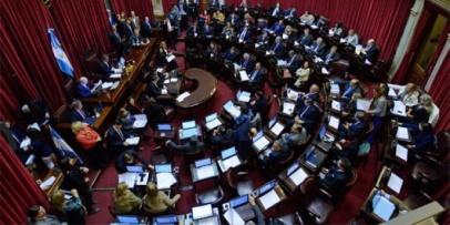 <p>Aborto: el Senado frenar&iacute;a el proyecto de despenalizaci&oacute;n por mayor&iacute;a absoluta&nbsp;</p>