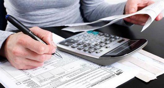 <p>Ganancias de la renta financiera para extranjeros&nbsp;</p>