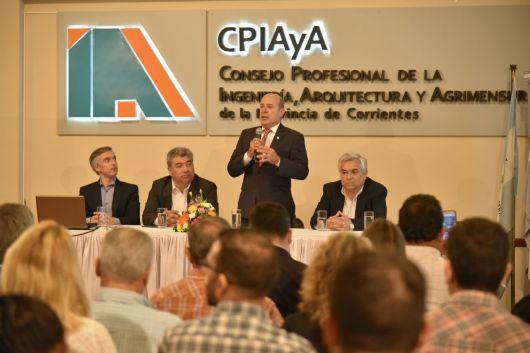 <p>Canteros: &ldquo;Estamos fortaleciendo el desarrollo local&rdquo;&nbsp;</p>