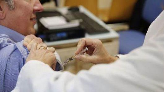 <p>Antigripales disponibles en Hospitales&nbsp;</p>