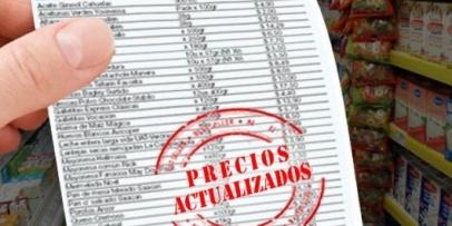 <p>Grandes empresas vuelven a remarcar precios incluso luego de la reuni&oacute;n con Macri&nbsp;</p>