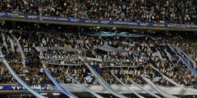 <p>Argentina, tercer pa&iacute;s con m&aacute;s demanda de entradas&nbsp;</p>