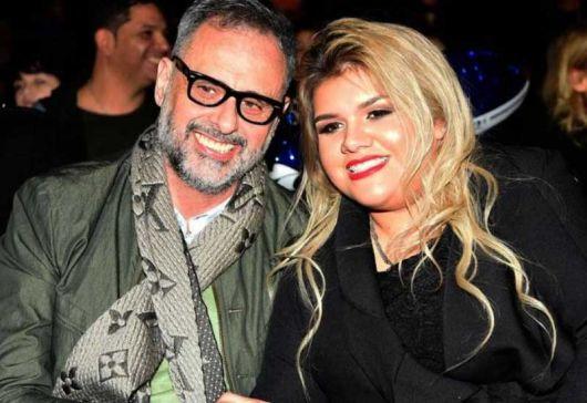 <p>Morena denunci&oacute; a Jorge Rial ante la Justicia&nbsp;</p>