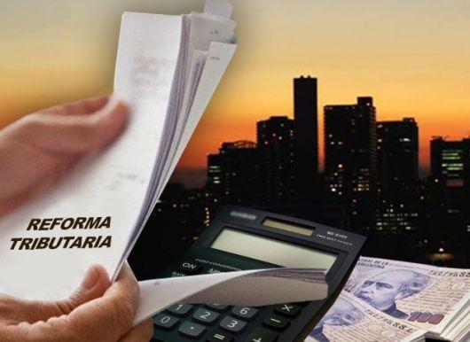 <p>Los 100 impuestos, tasas y contribuciones que destruyen la competitividad de Argentina</p>
