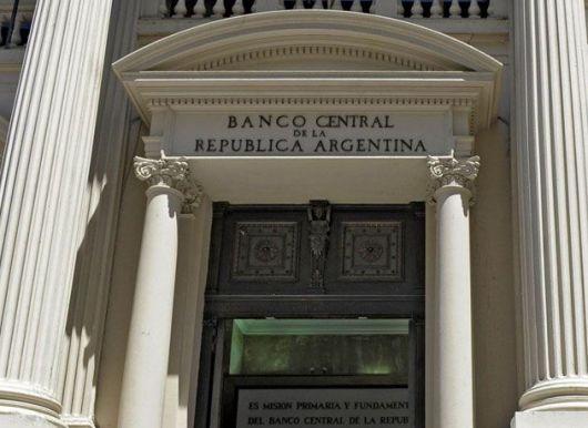 <p>Un ex JP Morgan ser&aacute; nuevo director del Banco Central</p>