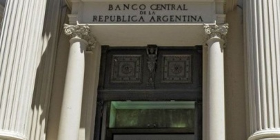 <p>Un ex JP Morgan ser&aacute; nuevo director del Banco Central</p>