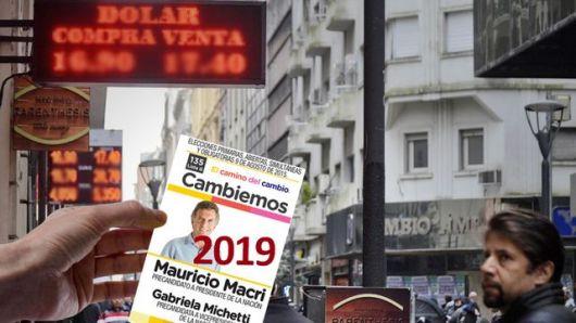 <p>El plan de Macri para llegar a las elecciones</p>