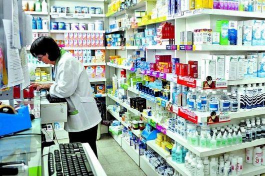 <p>Se increment&oacute; el precio de los medicamentos en un 13 %</p>