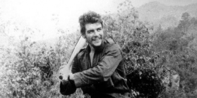 <p>A 51 a&ntilde;os de la muerte de Ernesto Guevara: la incre&iacute;ble historia del documental prohibido del Che&nbsp;</p>