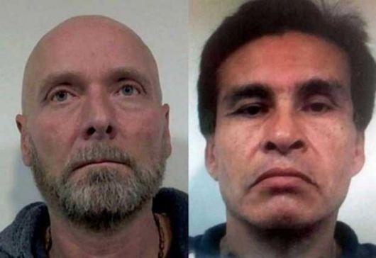 <p>Condenados en Portugal a 18 años de prisión</p>