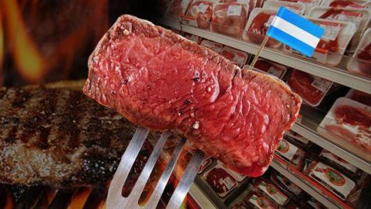 <p>Vino, carne y chorip&aacute;n, el men&uacute; argentino para los principales l&iacute;deres del mundo</p>