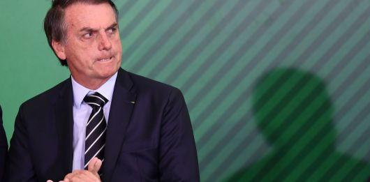 """<p>Jair Bolsonaro le prometió a Mauricio Macri """"caminar juntos en direcciones diferentes"""" a gobiernos anteriores</p>"""