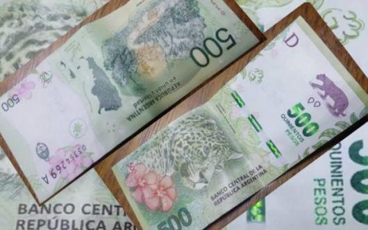 <p>El plus de 5500 pesos comenzar&aacute; a pagarse desde el pr&oacute;ximo martes&nbsp;</p>