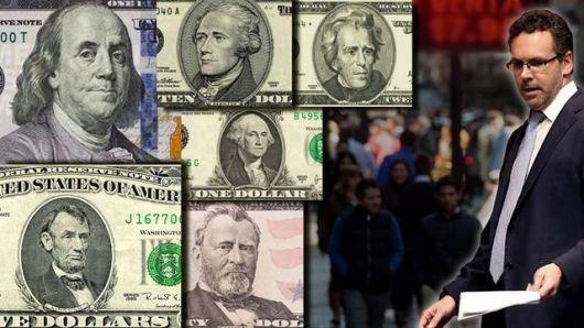 <p>Apret&oacute;n monetario recargado, Sandleris podr&aacute; calmar al d&oacute;lar a costas de la recesi&oacute;n</p>