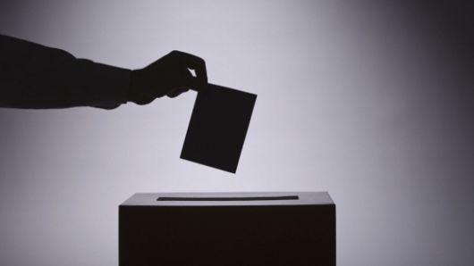 <p>Definen candidatos a legislativas</p>